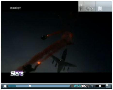Absolument stars - M6   Godzilla - TV & Web Coverage   Scoop.it