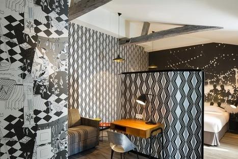 L'Antoine, dernier arrivé dans le giron Regetel - Hospitality ON   Décoration: hôtels & restaurants   Scoop.it