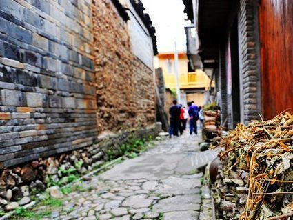 Explore the history of tea trade in Xiamei Village, Fujian - ecns | Emergence of Modern China | Scoop.it