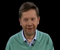 10 Eckhart Tolle Quotes   Inspirational Quotes About Life   Scoop.it