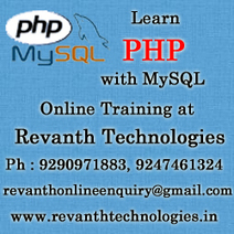 PHP online training | Online Training from Hyderabad | Scoop.it