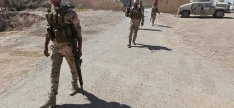 Baghdad car bombs claim 9 lives - | news | Scoop.it
