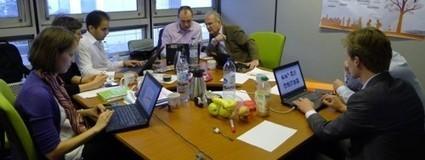 Pour innover, GDF Suez mise sur les Innovation Days   RH&Management   Scoop.it