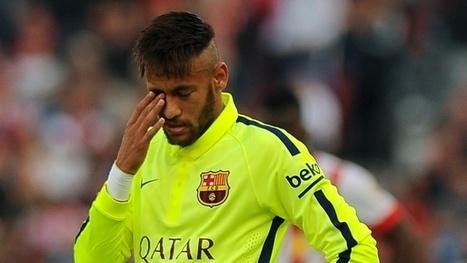 Ronaldo 'Il Fenomeno' voit en Neymar le futur « meilleur joueur du ... - BFMTV.COM | Selecao.FR | Scoop.it