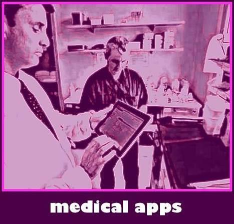 Un resumen de la Guía FDA sobre Apps Médicas | Somos Medicina | Ingeniería Biomédica | Scoop.it