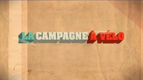 Lancement :  La campagne (présidentielle) à vélo | L'actualité du webdocumentaire | Scoop.it