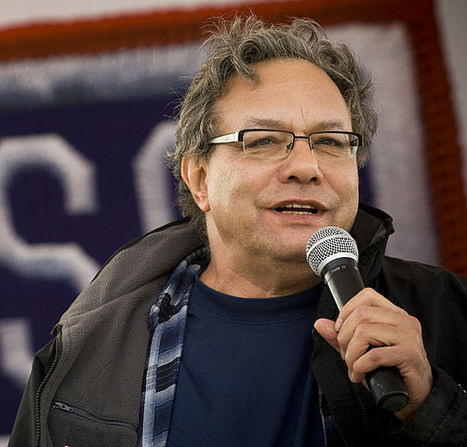 Lewis Black: A Tiny Part of Something Huge | Colorful Prism Of Racism | Scoop.it