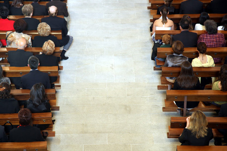 Why Every Church Needs a JoAnn | All Things Catholic | Scoop.it