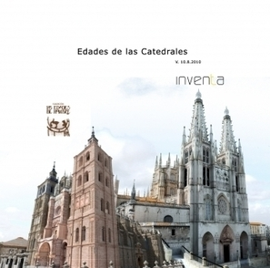 Edades de las Catedrales | Historia y Geografia | Scoop.it