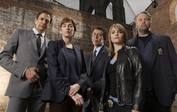 "Signs You're Too Obsessed With ""Law & Order: Criminal Intent ... 