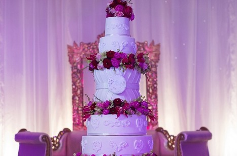 The significance of wedding cakes – Get your preferred choice online?   Sweet Hollywood   Scoop.it