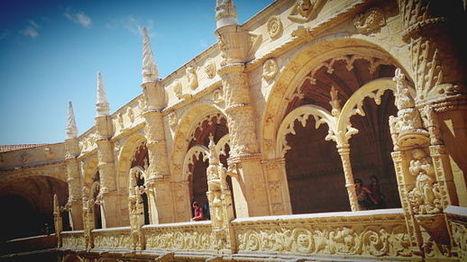 Road trip ensoleillé de Porto à Lisbonne (5/5) | Guide évasion | Guide de voyage | Scoop.it