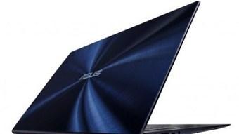 Asus unveils Zenbook Infinity Ultrabook laptop | Techology | Scoop.it