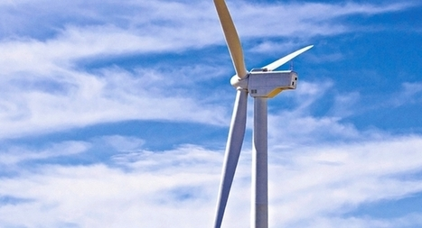 Mitsubishi Heavy Industries and General Electric's wind turbine ...   companies   Scoop.it