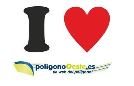 Yo & www.poligonooeste.es | poligonooeste.com | Scoop.it