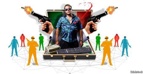 Mafia management | Prédation | Scoop.it