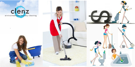 Hire maid services in Philadelphia from legal cleaning agencies | Cleaning services in Philadelphia | Scoop.it