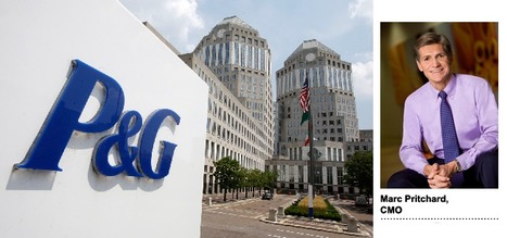 Procter & Gamble CMO Pritchard: Programmatic Delivers Business Lift | Dynamic Ad Insertion & linear TV | Scoop.it
