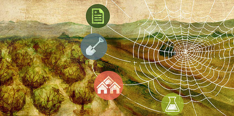 "What would it take to mainstream ""alternative"" agriculture? 