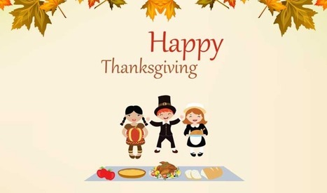Happy Thanksgiving | Self Storage Online | Scoop.it