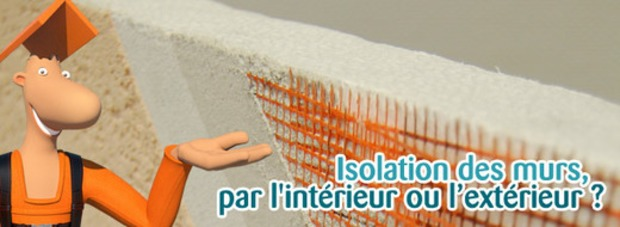39 isolation par l 39 ext rieur 39 in la revue de technitoit - Isolation des murs par l interieur ...