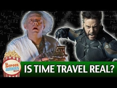 Movie Time Travel DEBUNKED | First Topic | Scoop.it
