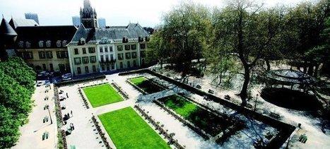 Stendhal, touriste dans la ville - visite guidée - Samedi 30 mai - Grenoble | activités à grenoble | Scoop.it