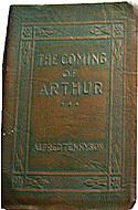 The Coming of Arthur, by Alfred Tennyson | El Rey Arturo | Scoop.it