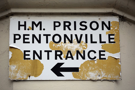 Pentonville: The Victorian prison plagued by violence and squalor | Library@CSNSW | Scoop.it