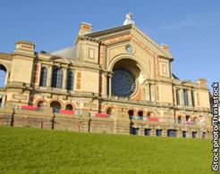 Alexandra Palace rolls out Wi-Fi across historic venue | Technology Breakthrough Magazine | Scoop.it