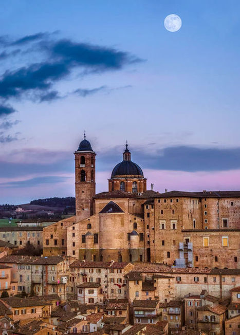 Ancona (& Urbino) among Six of the BEST cruise destinations in Italy | Le Marche another Italy | Scoop.it
