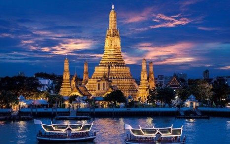 Thailand Delight   Holiday Packages   Scoop.it