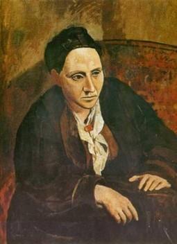 3 février 1874 naissance de Gertrude Stein | Racines de l'Art | Scoop.it