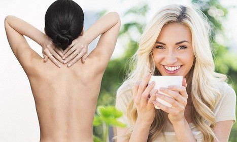 The secret to a long life: Strip naked and have a coffee! | Kickin' Kickers | Scoop.it