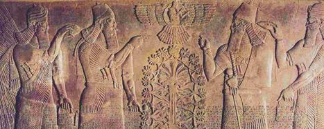 Les plus grands dealers de weed de l'Histoire vivaient à l'âge du bronze | Aux origines | Scoop.it