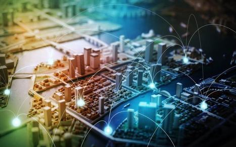 How blockchain can change the future ofIoT | Entrepreneurship | Scoop.it