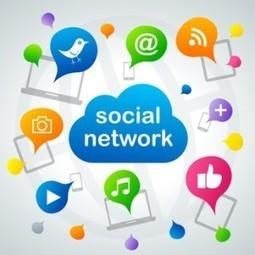 Le recrutement via les réseaux sociaux   Actu Region Centre et web 2.0   Scoop.it