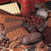 1 recette par jour: Le chocolat | Evènements autour du chocolat | Scoop.it