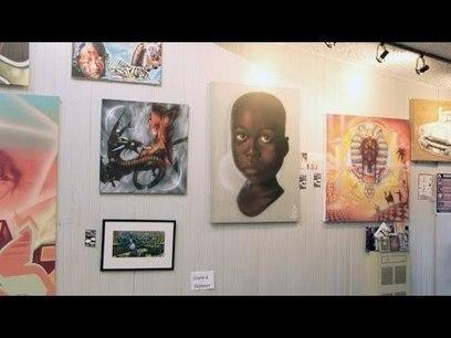 La minute positive de @goodnesstv | Le cinéma nomade de @Wapikoni | CULTURE, HUMANITÉS ET INNOVATION | Scoop.it