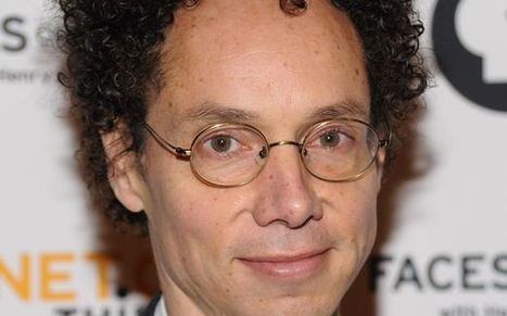 Malcolm Gladwell Defends Disputed '10,000 Hours' Rule | Innovation and the knowledge economy | Scoop.it