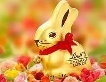 Le lapin de Lindt n'est pas une marque ! | Actualité de l'Industrie Agroalimentaire | agro-media.fr | Scoop.it