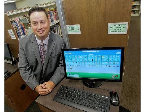 Available technology upgrades, new furniture coming to library - ThisWeekNews | CLOVER ENTERPRISES ''THE ENTERTAINMENT OF CHOICE'' | Scoop.it