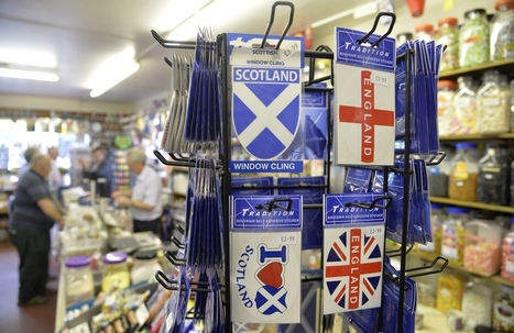 Scottish Independence: Influential Scot Financiers Rally for UK Exit - International Business Times UK | Independent Scotland | Scoop.it