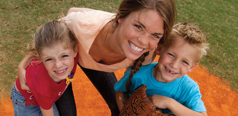 8 sports injury prevention tips for parents and caregivers | Au Pair Buzz | Performance News - Sports Medicine | Scoop.it
