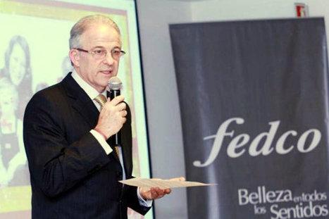 Leo Eisenband Presidente de Fedco planea abrir tiendas en Perú y Ecuador | Presidente de Fedco | Scoop.it