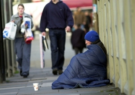 13% drop in homelessness reported | How To Prevent Homelessness | Scoop.it