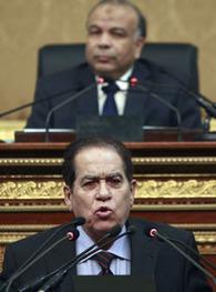 Les calculs politiques émergent | Égypt-actus | Scoop.it