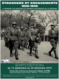 Exposition à Pau : Étrangers et engagement (1939-1945 ...   Seconde Guerre Mondiale   Scoop.it