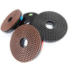 diamond polishing pads,dry polishing pads,at Low Prices gushi® | best diamond blades | Scoop.it