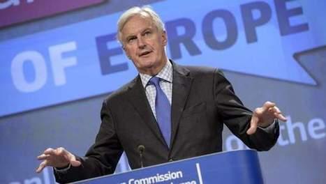 Europese Commissie steunt humanitaire Syrië-conferentie   Vluchtelingen en Asielzoekers in Europa   Scoop.it